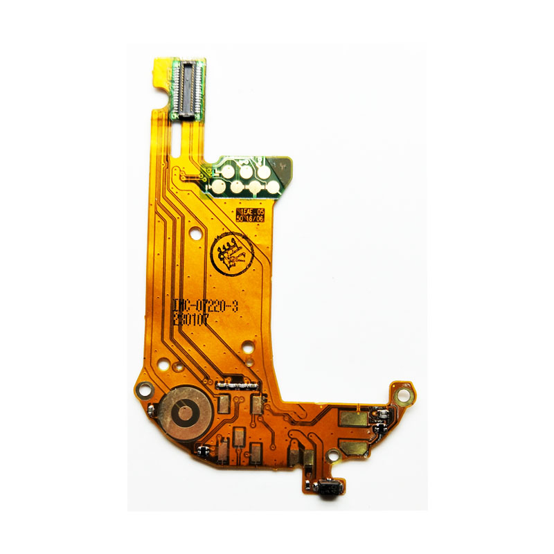 New For <font><b>Nokia</b></font> <font><b>8800</b></font> Sirocco Flex Cable Ribbon Replacement Parts image