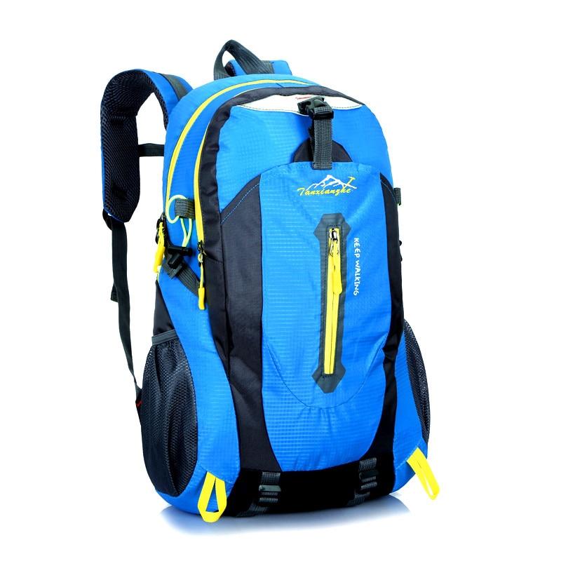 de nylon impermeável bolsa de Tipo3 : Mochila Travel Bags