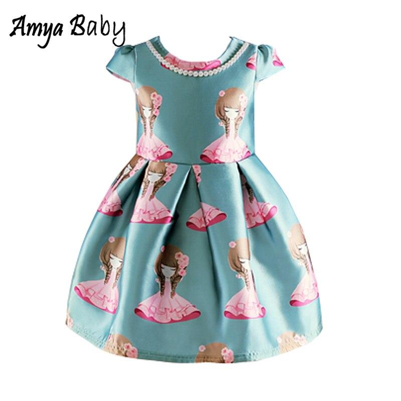 Cheap toddler girl easter dresses
