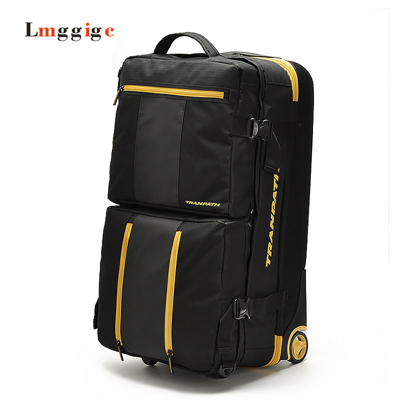 Popular Mens Luggage Set-Buy Cheap Mens Luggage Set lots from ...