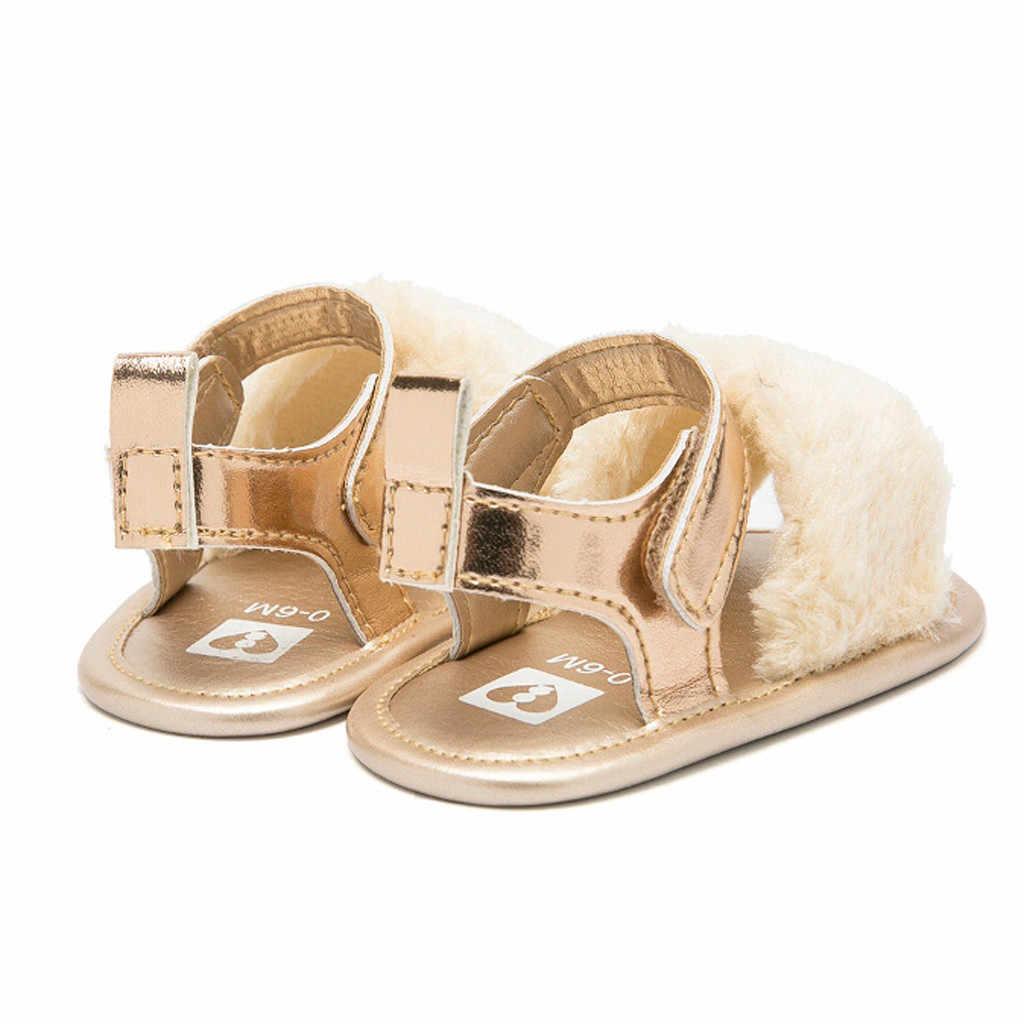 2019 летние детская обувь для мальчиков и девочек девушка Croxes сандалии мини Melissa/детские обувь кроватки Prewalker мягкая подошва Нескользящие сандалии