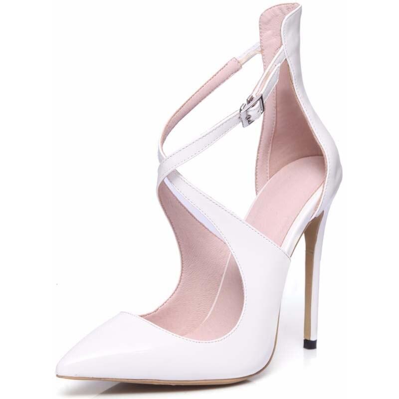 Sommer Sexy Pumps Für white Black Y0138907q Schuhe High Damen Dünne Super Heels Frühling Frauen burgundy Mode Plattform 8tqdwtB