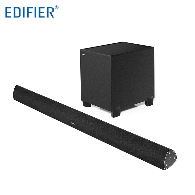 Soundbar Speaker Edifier B7 bluetooth speaker edifier b1 music speakers for computer entry level soundbar with excellent sound quality wireless portable