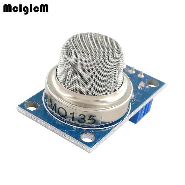 Mcigicm MQ135 MQ 135 空気品質センサー有害ガス検知モジュールホット販売