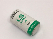 цена на New Original France SAFT LS33600 D 3.6V Lithium Battery Non-rechargeable (LS33600) Batteries Free Shipping