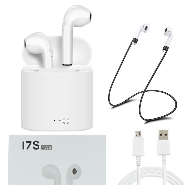 apple earpods wireless