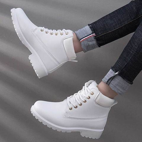 Classic Sneakers Women White Vulcanize Shoes Tenis Feminino Casual Shoes Ladies Trainers Women High Quality Zapatos Mujer Pakistan