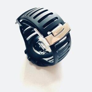 Image 2 - NORTHEDGE Đồng Altay dây Dây đồng hồ đeo tay thể thao ngoài trời kỹ thuật số