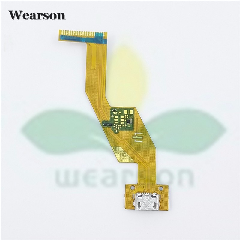 For Acer AW1975QA 10FPC A V1 0 USB FPC Flex Cable Original New Free Shipping With