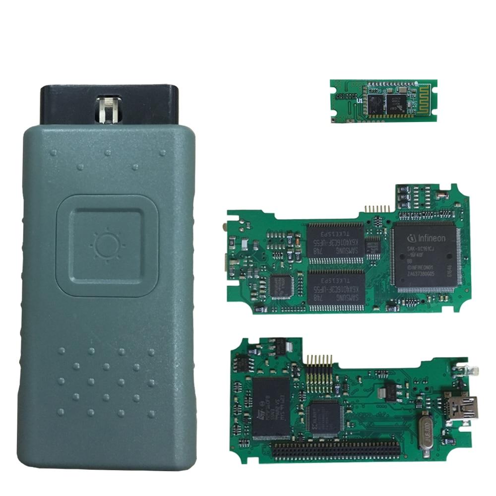 OKI Full Chip VAS 5054A VAS5054A ODIS V4.33 With UDS Protocol VAS5054 Keygen 4.3.3 Multi-Languages VAS 5054