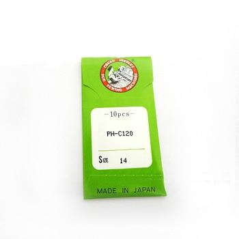 Organ Ph-C120 organ Crocheted towel embroidery needle special TAJIMA TMCE/TCMX recommended Tajima machine needle