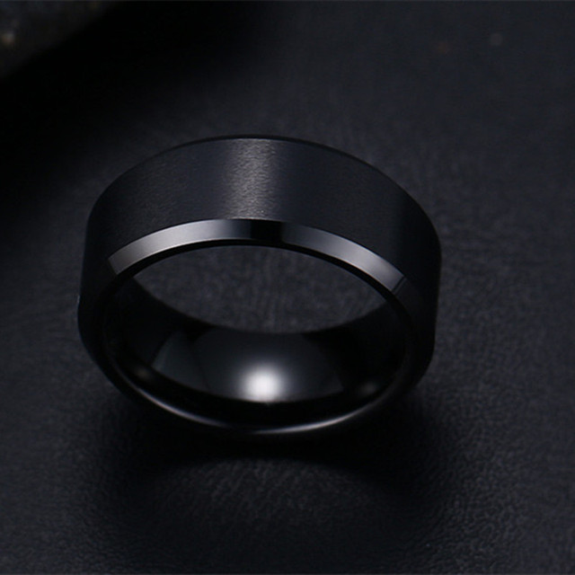 great unisex ring in metal colors 4