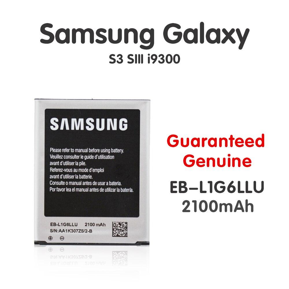 PROMO BATTERIE ORIGINALE SAMSUNG GALAXY S3 i9300 ORIGINE EB-L1G6LLU