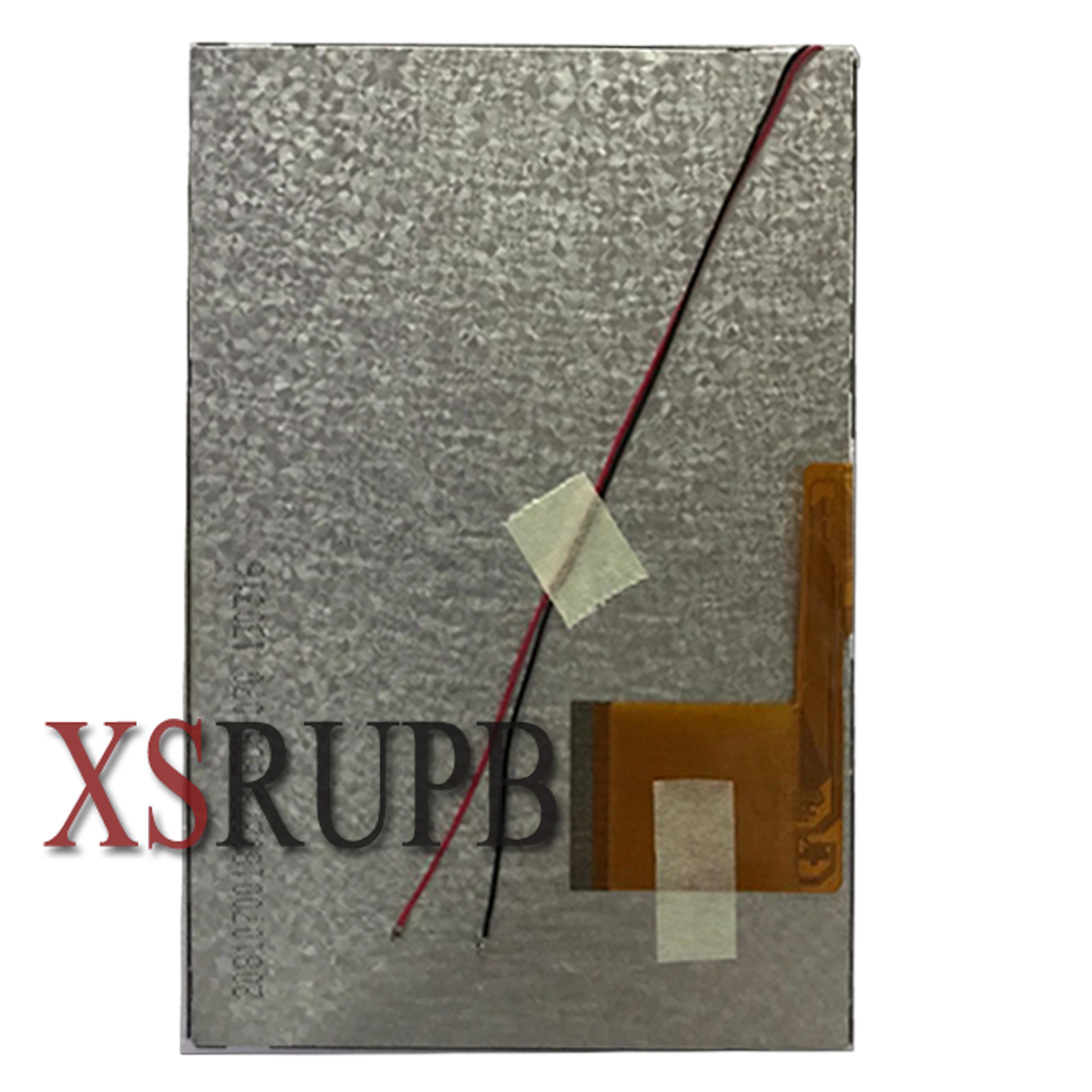 Neue LCD-Matrix Für 7
