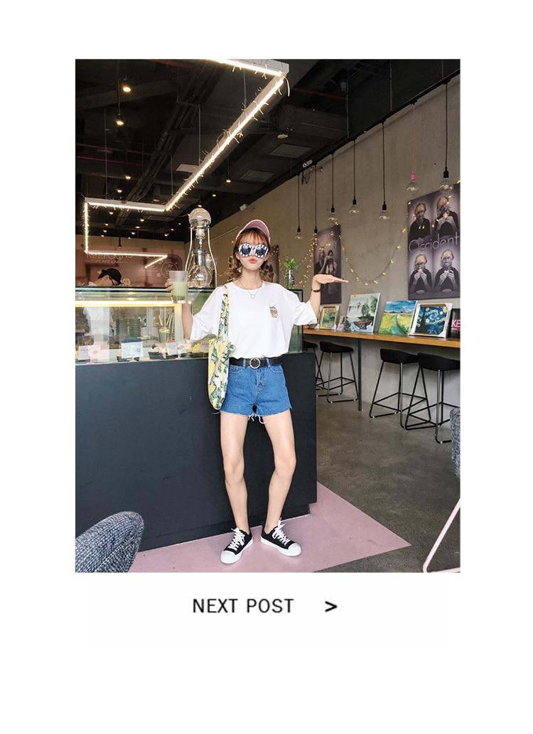 HTB1uHEEKFXXXXXIXVXXq6xXFXXXi - Summer New Cute Banana Milk Embroidered T-shirts PTC 192