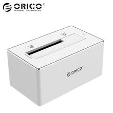 ORICO HDD Docking Station Sata Ide Hard Drive Tool Free 2 5 3 5 USB 3