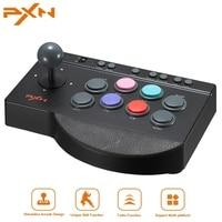 Best Hot Sale 2015 Litestar PXN 00081 Arcade Rocker Game Joystick Compatible For PS3 For PC
