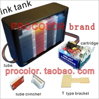 PROCOLOR 29 299 298 T2991 T2994 CISS with ARC chip for epson XP 245 XP 247 XP 342 XP 345 XP 442 XP 445 inkjet cartridge printer