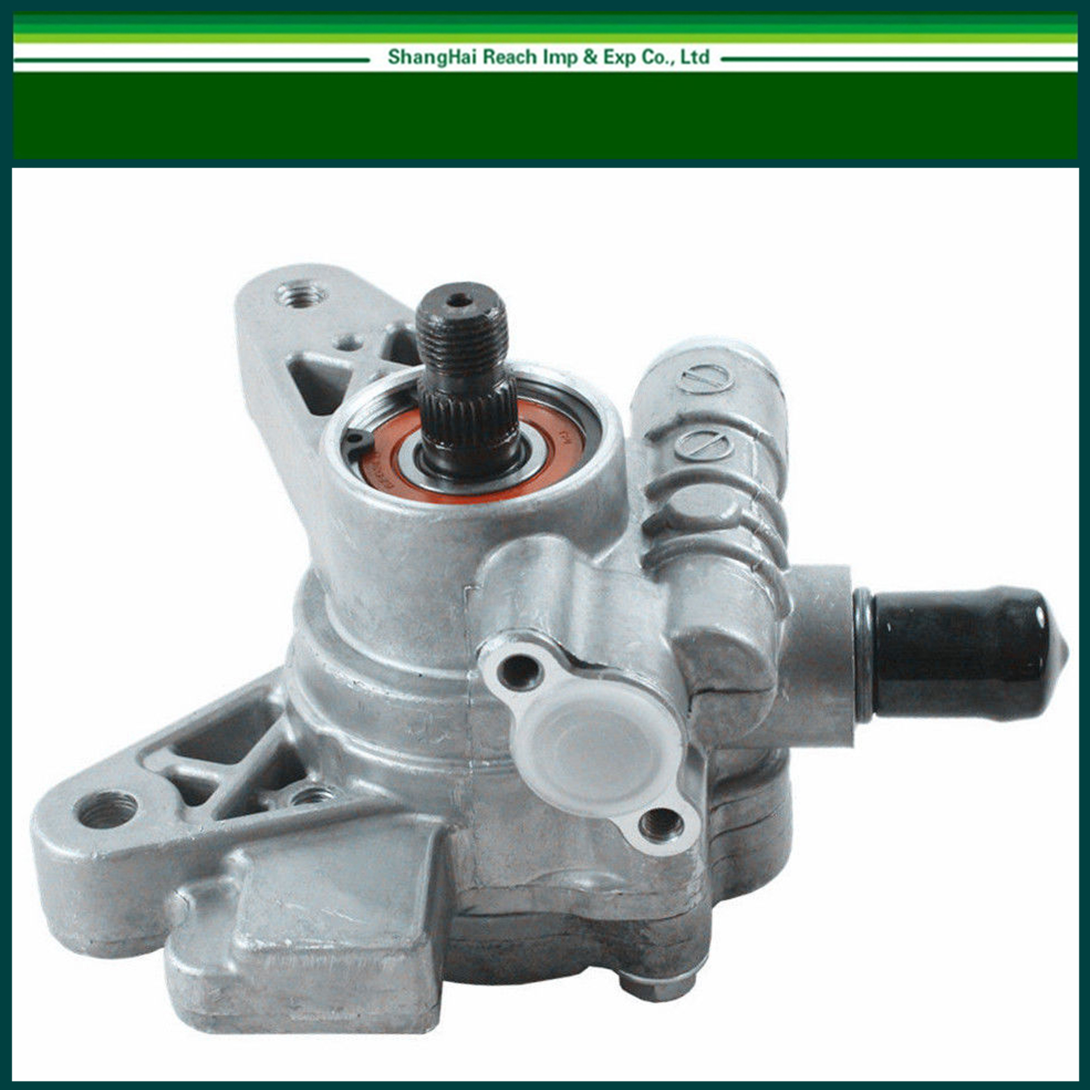 Ignition Distributor For Acura Integra Honda Civic Gs R 18l 16 1992 Power Steering Pump New Cr V Element Acu