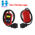 Promoção para NOVA VAG CHAVE LOGIN VAG PIN Code Reader Programador Chave para Audi/Seat/Skoda Chave Auto programador com transporte rápido