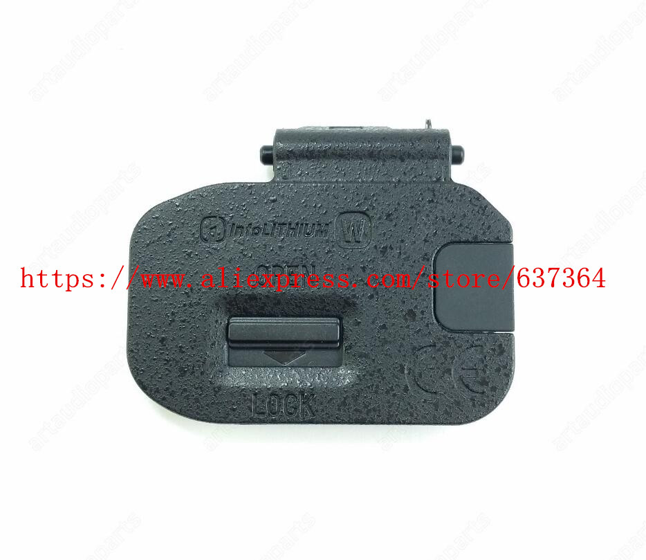 NEW Original A7M2 A7RM2 Battery Door Cover Lid Cap For SONY ILCE-7M2 ILCE-7RM2 A7 II A7R II Camera Unit Repair Parts