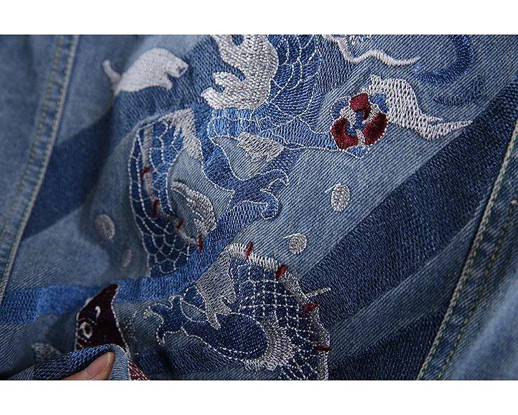 c18f43f472b4 2017-Nouvelle-Arriv-e-De-Mode-Femmes-Veste-En-Jean-Vintage-Dragon-Broderie- Jeans-Veste-Femmes.jpg
