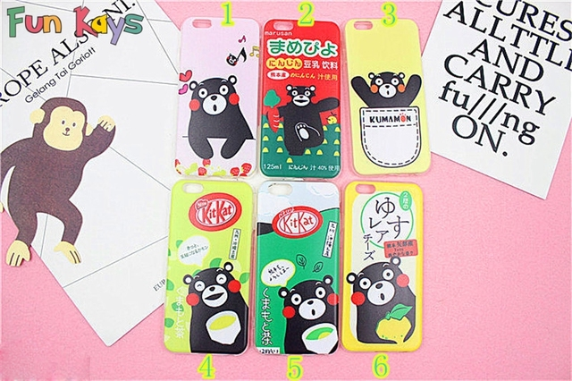 fun kays lovely kawaii black bear red face couple lovers letters