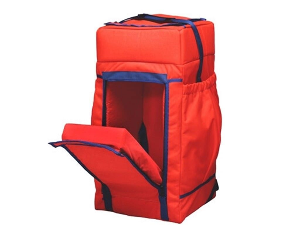 NEW Total Station Front Loading Bag Soft Case Field Case Field Bag