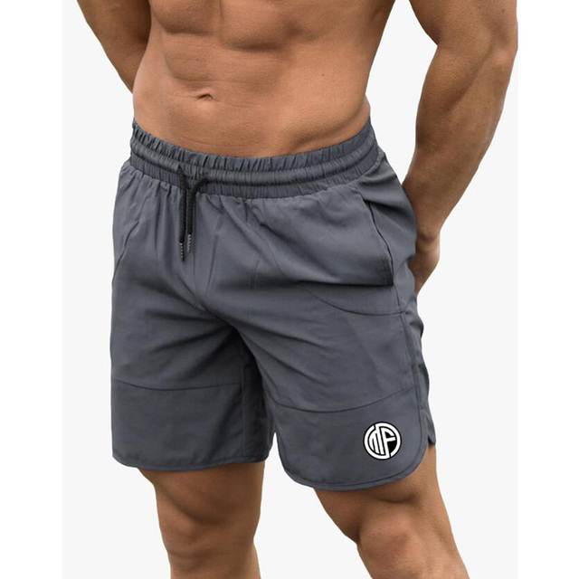 Men's Fitness Shorts 6