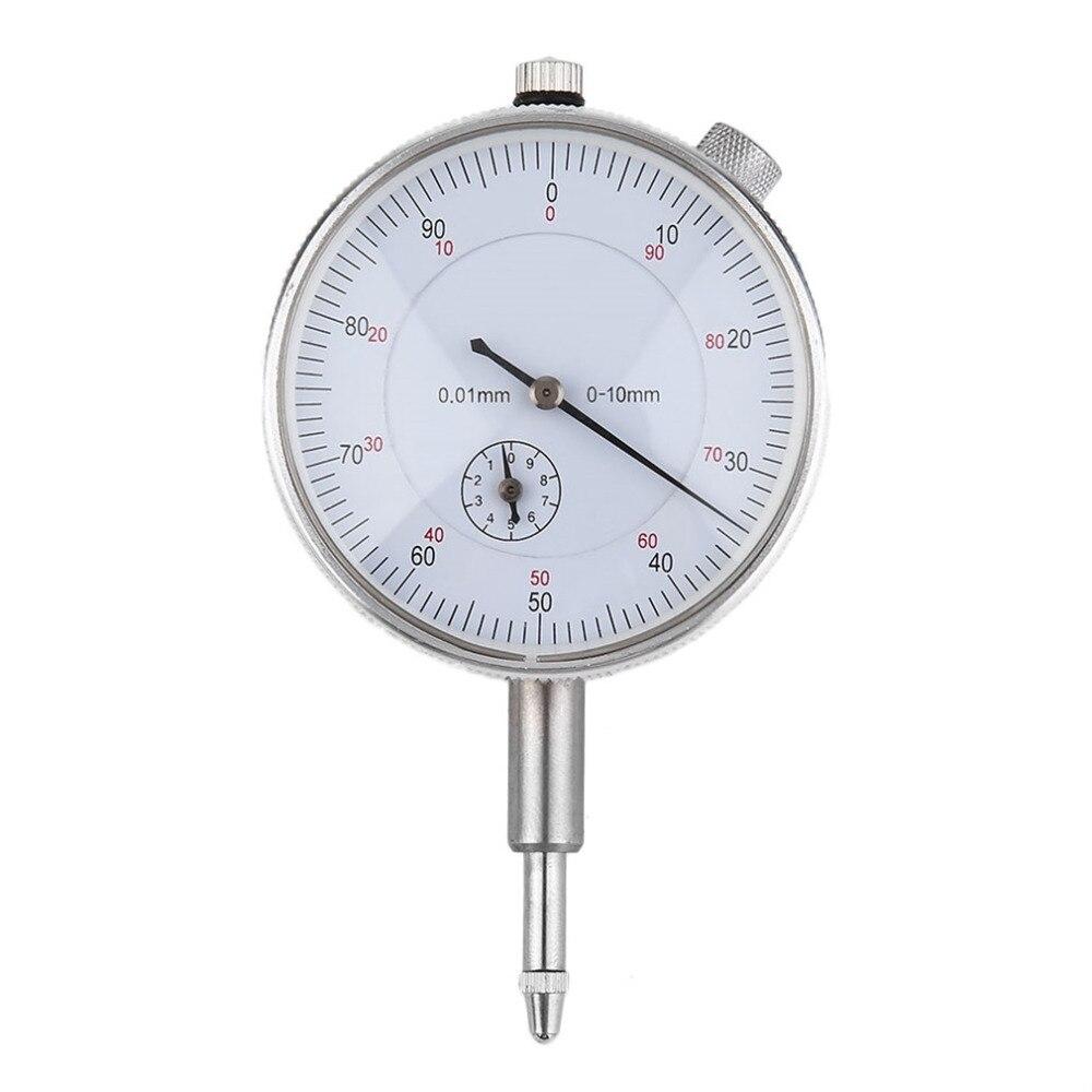 Качество Professional высокоточные инструменты 0,01 мм точность измерения инструмент циферблатный индикатор стабильная работа Лидер продаж