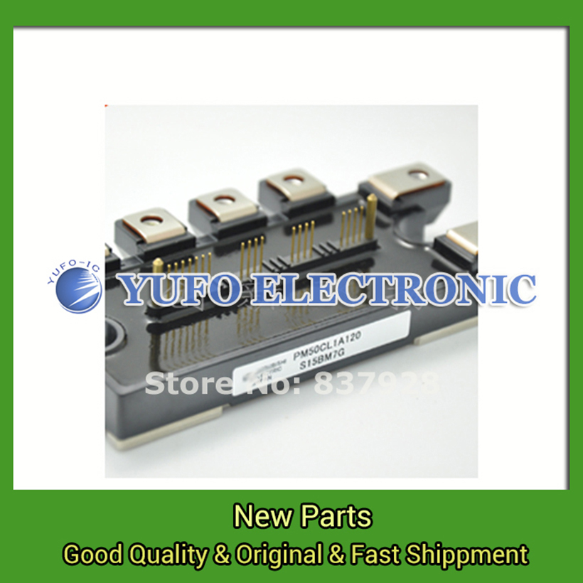 Free Shipping 1PCS PM50CL1A120 Power Modules original new Special supply Welcome to order YF0617 relay шина yokohama iceguard stud ig55 215 55 r18 95t