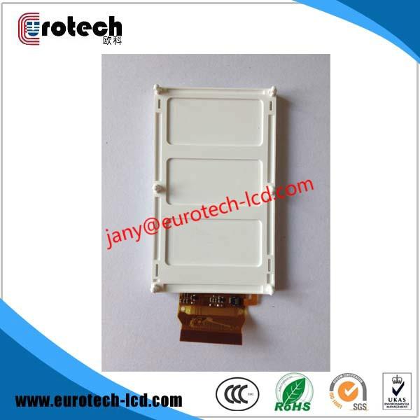 3.0 inch LQ030B7UB01 lcd display panel