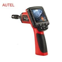 Autel MaxiVideo MV400 цифровая videoscope 3.5 ЖК-дисплей Оригинальный Инспекции Камеры Эндоскопа с Зонда диаметр 5.5 мм