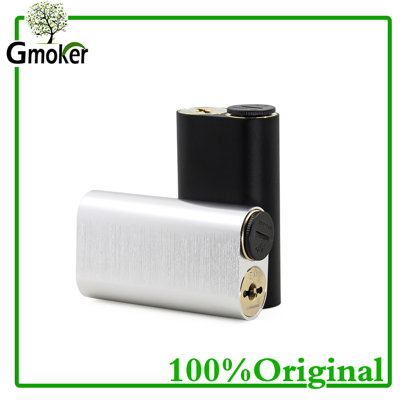 Original Wismec Noisy Cricket Mod High Power Output Bottom Ventilation Holes Noisy Cricket Mod for vape