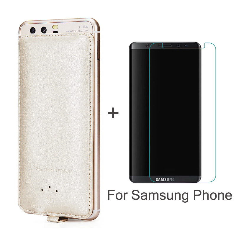 release date: e5bf2 d6825 Battery Case Charger 4000mAh Power bank backup For Samsung Galaxy A5 A7  2016 J5 J7 S 5 6 7 8 Sedge Plus Gift Tempered Glass-in Battery Charger  Cases ...