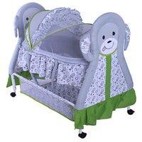 Детская колыбель детская кроватка колыбель кровать, детская кроватка для новорожденных спальная корзина concentretor мультфильм железные кабар