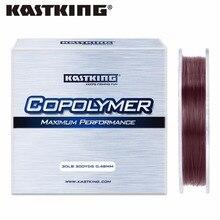 KastKing 275m Extreme Strong Copolymer Nylon Fishing Line Multi 0.18-0.48mm Nano Technology Monofilament Nylon Line