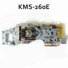 Original New KMS-260E CD Laser Pickup for SONY MD Player KMS260E KMS 260E KMS260 neumann kms 104 d