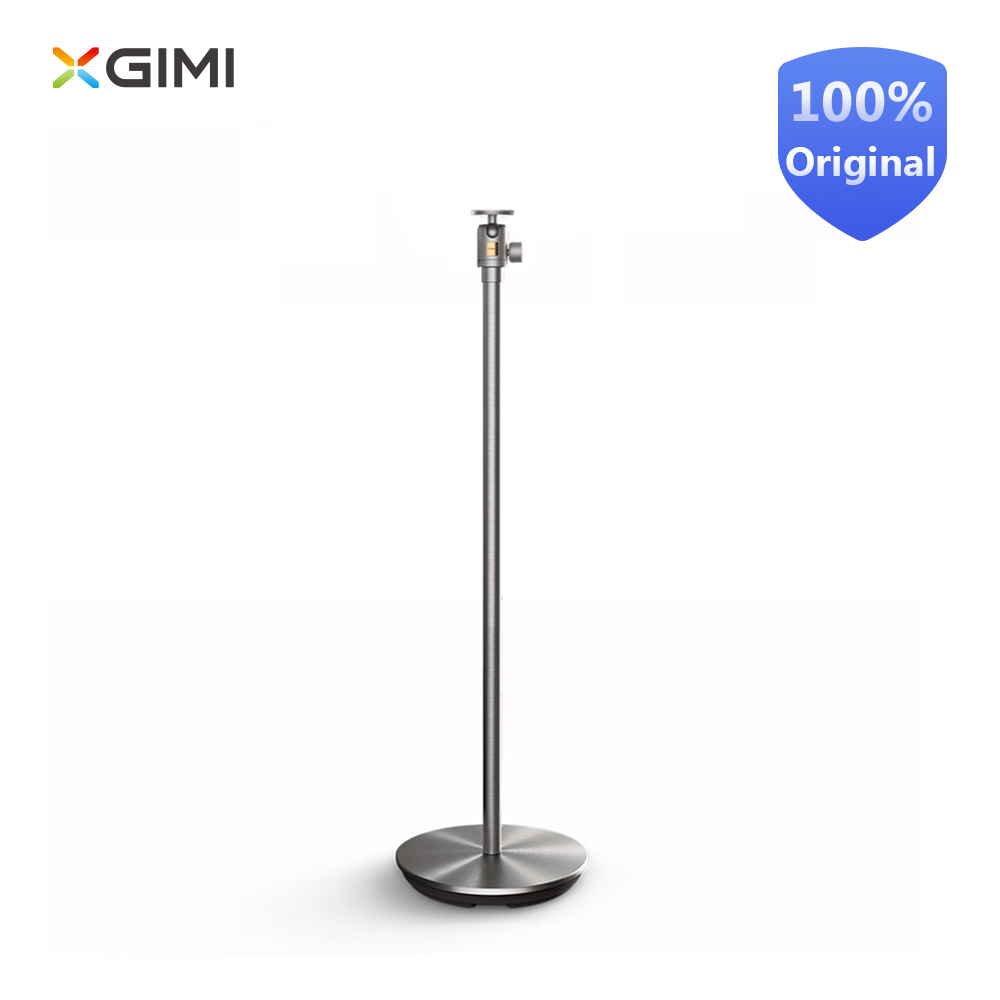 Original XGIMI Projector Floor Stand X-Floor stand For XGIMI H1 Z4 Aurora Z4 Air Z3 SLP and Other Brand Projector original xgimi bluetooth remote control for h1 z4x z4 aurora z4 air portable dlp projector