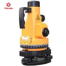 Fukuda Auto level vertical collimator JC300 Plumb laser series deflection measurement Plumb laser series