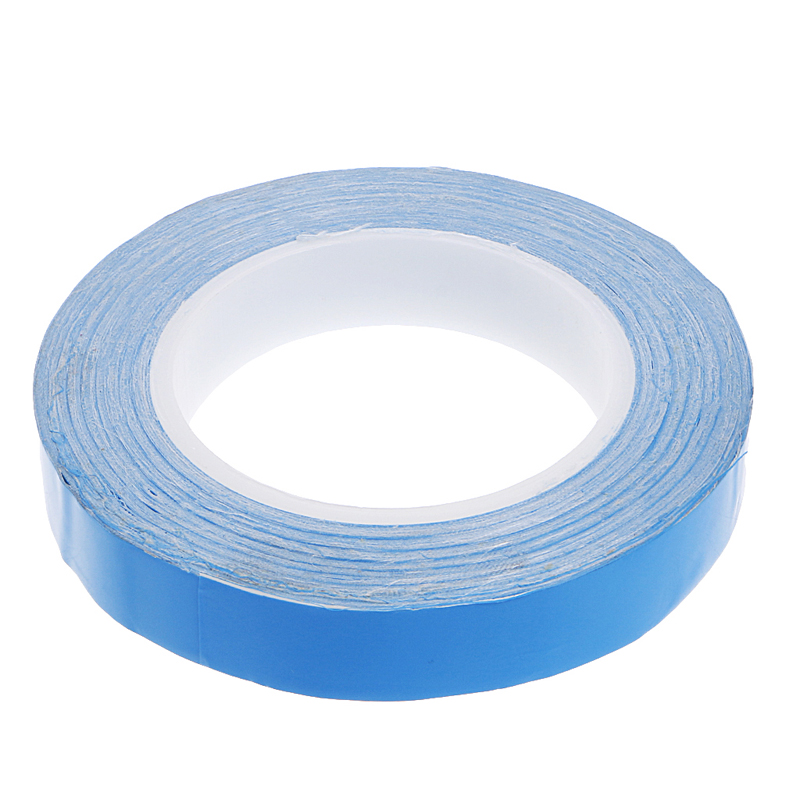 Double Sided Adhesive Foam Seal Mounting Tape Industrial Strength 2mmx10m 1 Roll