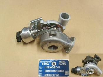 1118100-ED01 53039700155 53039880155 нагнетатель сборки для HAVAL H6 4D20 2,0 поперечный двигателя >>