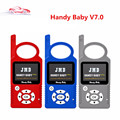 DHL Free Handy Baby CBAY Hand-held Car Key Copy Auto Key Programmer for 4D/46/48 Chips JMD Handy Baby Update Online