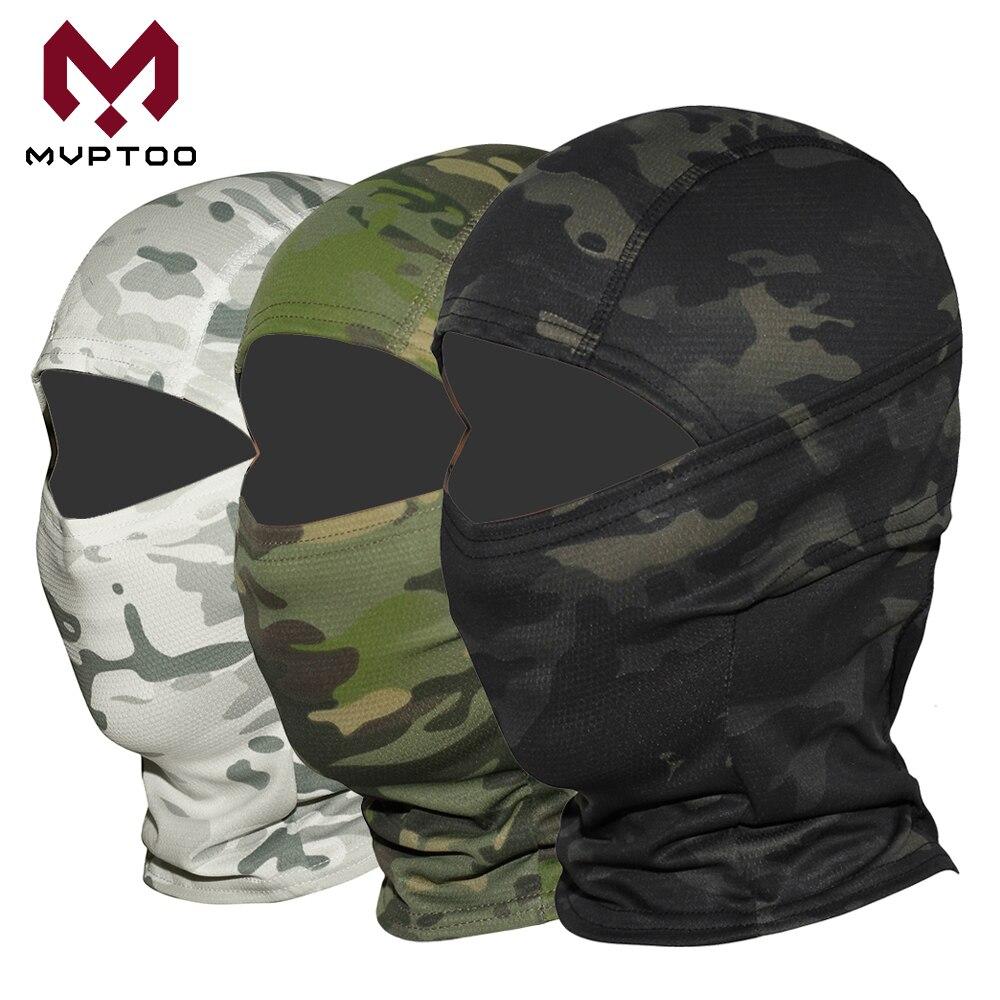 Stealth Creatures Face Sock™ Bandana Mask Neck Scarf Headwear UV Camo Dragon
