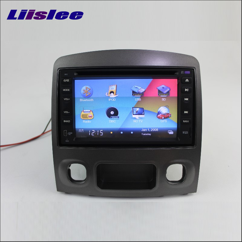Liislee For Ford Escape 20062012 Radio Cd Dvd Stereo Player Gps Nav Rhaliexpress: 2006 Ford Radio Nav System At Gmaili.net