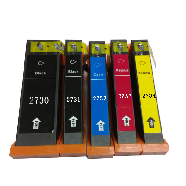 T2730 T2734 Ink Cartridge For Epson 273 273XL Expression Premium XP520 XP600 XP610 XP620 XP700 XP800 XP810 XP820 in Ink Cartridges from Computer Office