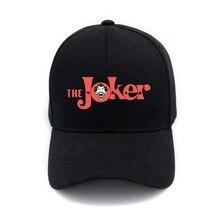 614ba7afdb2 Joker Banksy Parody Funny Baseball Cap Both Men Women Fashion Snapback Caps  Solid Color Summer Hats