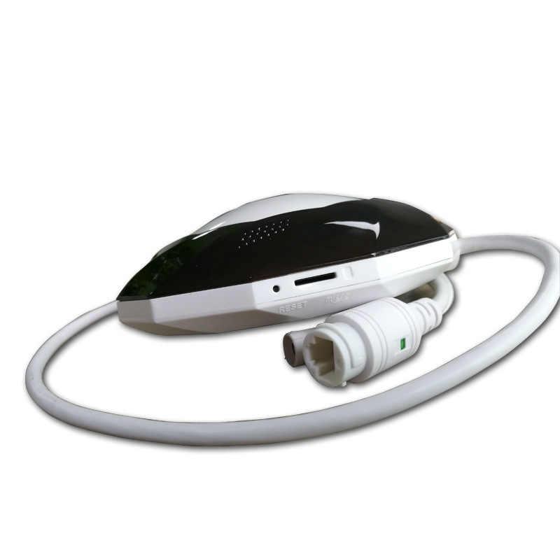 2MP IP cámara de seguridad inicio 1080 p ONVIF WIFI P2P Camaras Camara inalámbrica Videovigilancia cámara IP de seguridad