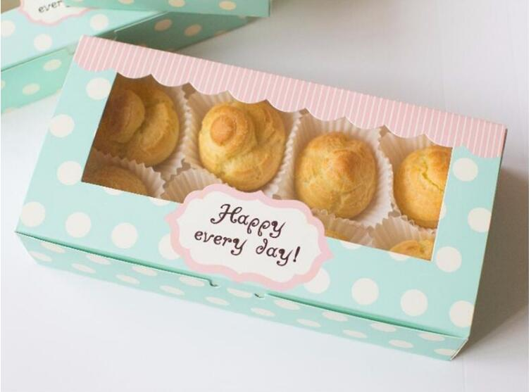 M S Cake Boxes