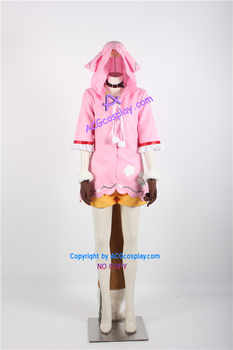 Vocaloid Ooka Miko Cosplay Costume - DISCOUNT ITEM  0% OFF All Category